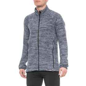 adidas outdoor Legend Ink Knit Fleece Jacket (For