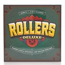 USAOPOLY Rollers Deluxe Game on sale at Burlington Coat Factory