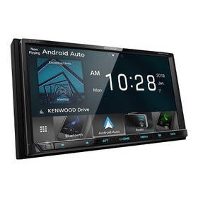 "Kenwood DMX706S 6.95"" Digital Media Touchscreen Re"