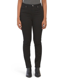 SEVEN7 Ultra High Rise Jeans