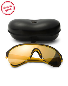 MONCLER Made In Italy Designer Sunglasses