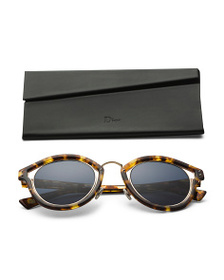 DIOR Made In Japan 48mm Designer Sunglasses