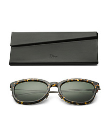 DIOR Made In Italy 54mm Designer Sunglasses