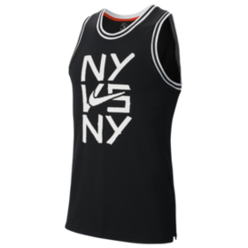 Nike New York vs New York Jersey