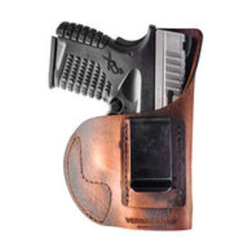 Versacarry Element IWB Size 1 Holster, Brown $32.2