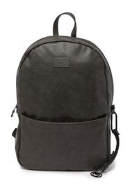 Steve Madden Front Pocket Backpack