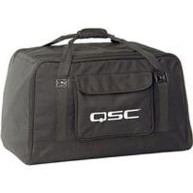 QSC Nylon/Cordura Soft Padded Tote Bag for K12 Spe