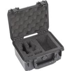 SKB iSeries Injection Molded Case for Sennheiser A