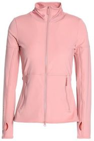 ADIDAS by STELLA McCARTNEY Stretch-jersey sweatshi