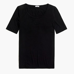 J. Crew Factory Wear-to-work T-shirt