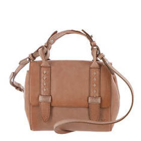 Frye Reed Mini Flap Satchel