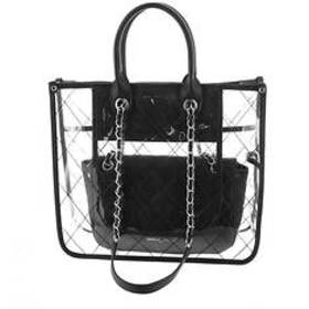 Steve Madden BCarry Tote Bag