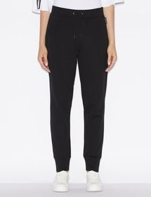 Armani SPORTY FLEECE TROUSERS