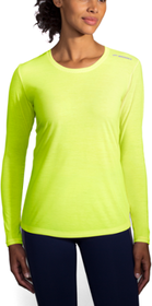 Brooks Distance Nightlife Top - Women's