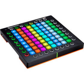 Novation Launchpad Pro MIDI Controller and Grid In