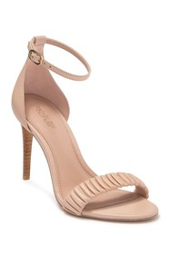 Rachel Zoe Esme Leather Ankle Strap Sandal