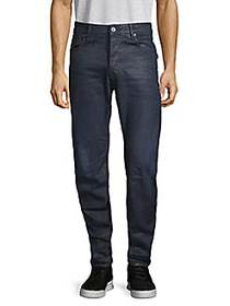 G-Star RAW Buttoned Stretch Jeans COBLER