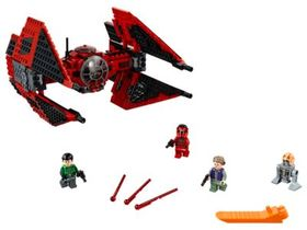Lego Major Vonreg's TIE Fighter™