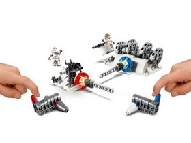 Lego Action Battle Hoth™ Generator Attack