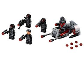 Lego Inferno Squad™ Battle Pack