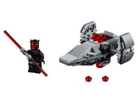 Lego Sith Infiltrator™ Microfighter