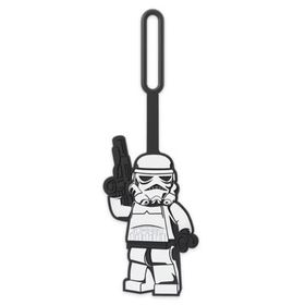 Lego Stormtrooper™ Bag Tag