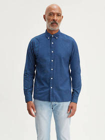 Levi's Pieced Pacific Shirt