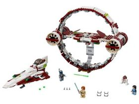 Lego Jedi Starfighter™ With Hyperdrive