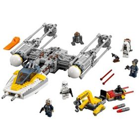 Lego Y-Wing Starfighter™