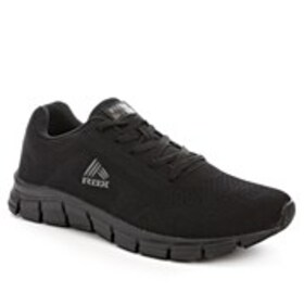 RBX RBX Barney Mens Wide Width Knit Running Shoes