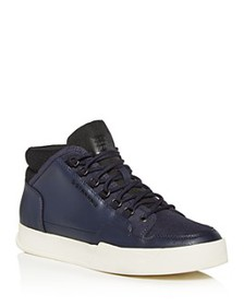 G-STAR RAW - Men's Rackam Vodan Mid-Top Sneakers