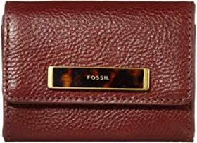Fossil Blake Small Flap Wallet