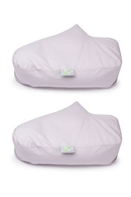 Rio Home Sleep Yoga 2-Pack Pillow Cover Case for S
