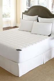 Rio Home England Full Protection Twin Mattress Pad