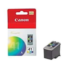 Canon CL 41 Color Combination Ink Cartridge, Stand