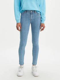 Levi's 710 Super Skinny Printed Women's Jeans