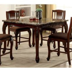 Furniture of America Delaine Traditional Style Cou