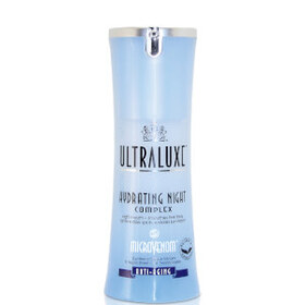 UltraLuxe MicroVenom Hydrating Night Complex