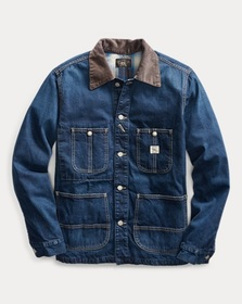 Ralph Lauren 25th Anniversary Chore Jacket