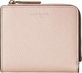 Kate Spade New York Margaux Small Bifold Wallet