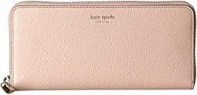 Kate Spade New York Margaux Slim Continental Walle