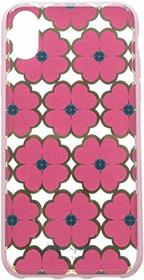 Kate Spade New York Graphic Clover Phone Case For