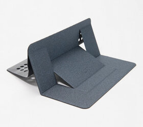 MOFT Adjustable Fold Flat Laptop Stand - E233339