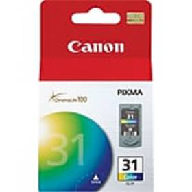 Canon CL-31 Color Ink Cartridge, Standard (1900B00