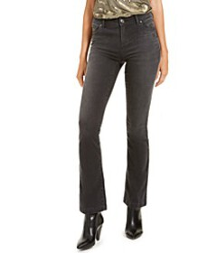 INC INCfinity Bootcut Jeans, Created for Macy's