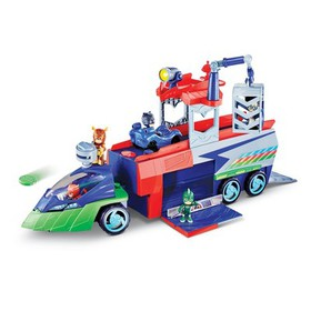 PJ Masks Seeker Toy Vehicle