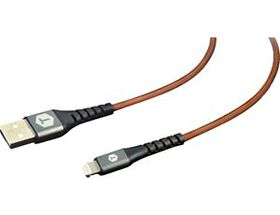 Tough Tested Pro Armor Weave Lightning Cable