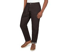 RedHead® Men's Flannel-Lined Canvas Utility Pants