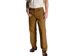 Dickies® Men's Relaxed-Fit Duck Jeans