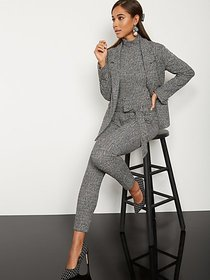 Soft Madie Blazer - Boucle - 7th Avenue - New York